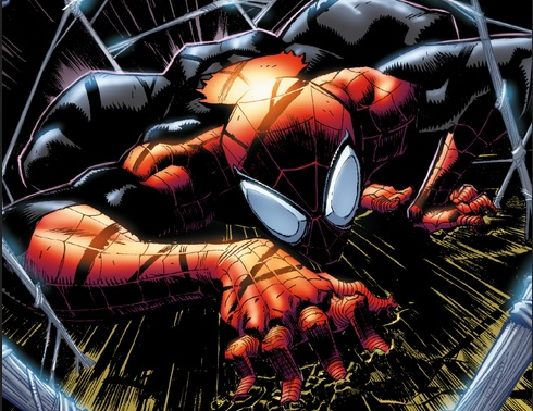 superior spider-man en ebook