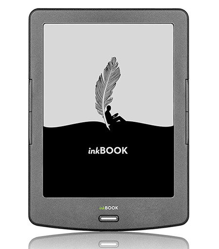 inkbook classic 2 liseuse Android pas chère