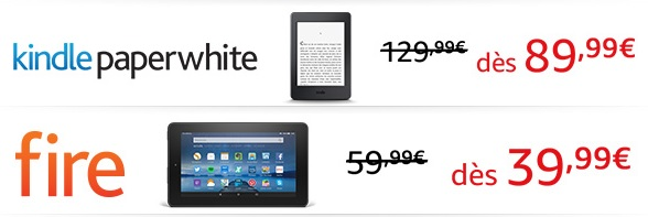 promo kindle blackfriday