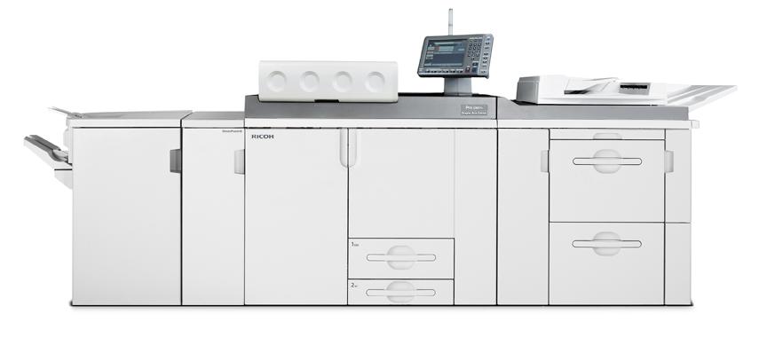 imprimante ricoh pro c901