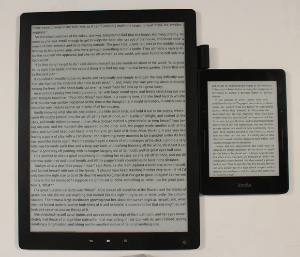 Liseuse good e reader android 13,3 pouces