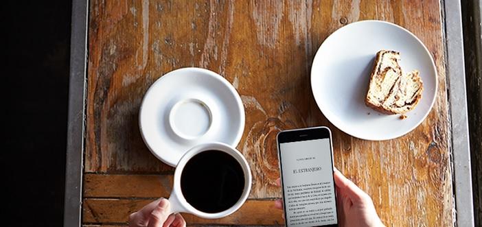 Abonnement Kindle lire sans limite