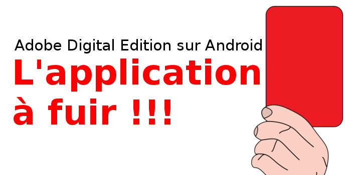application ade android
