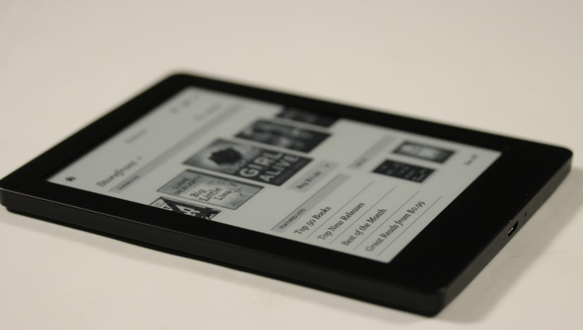 kobo touch 2