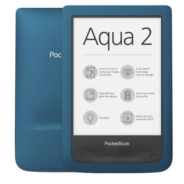 Liseuse Pocketbook Aqua 2