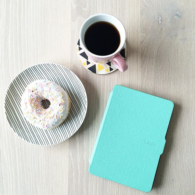 Kindle Paperwhite 2017