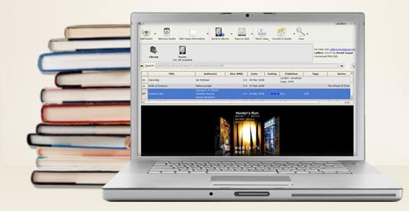 Comment supprimer les DRM de ses ebooks ? | Liseuse électronique