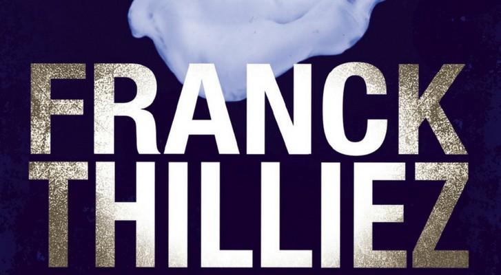 Franck Thilliez Sharko