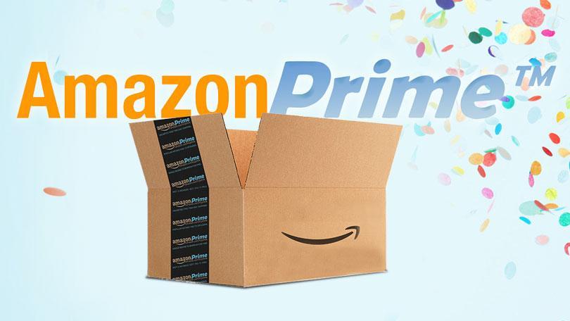 Amazon Prime abonnemen pas cher