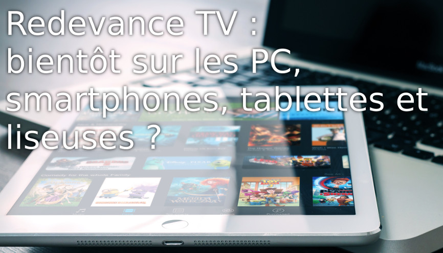 redevance tv, liseuse