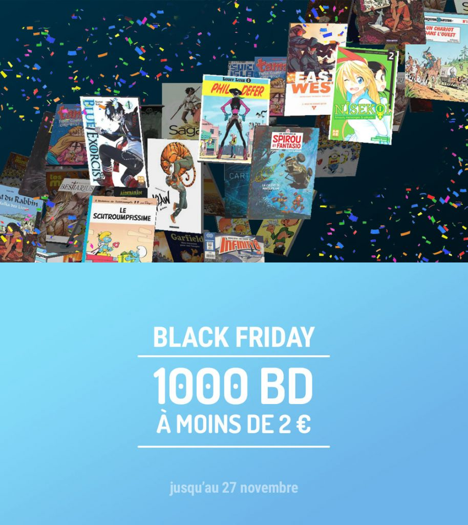black friday BD