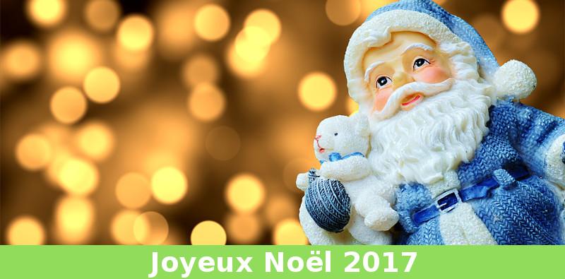 joyeux noel 2017