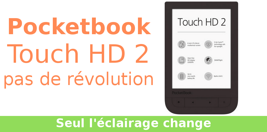 pocketbook touch hd 2