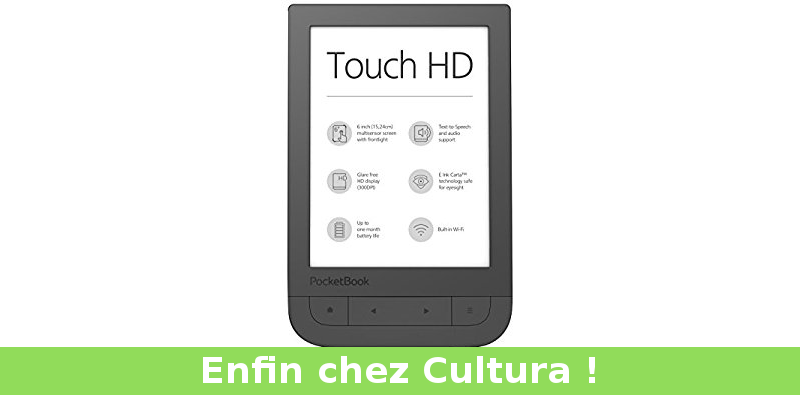 tea touch hd cultura