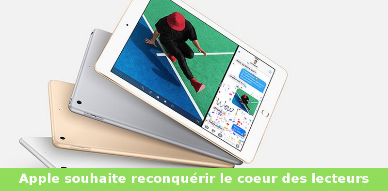 apple books ebook livre