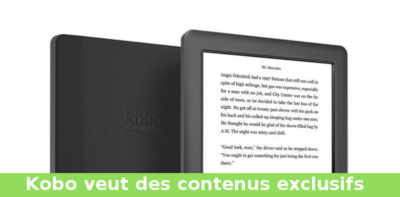 kobo originals