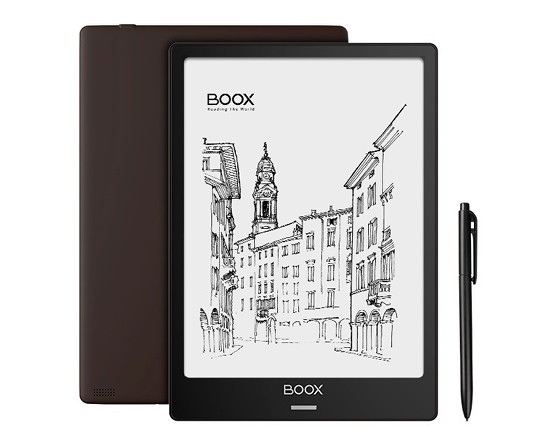 onyx boox note stylet