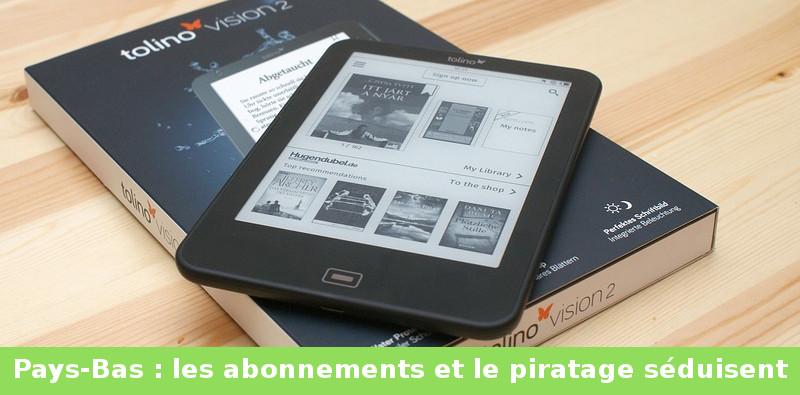pays bas ebook