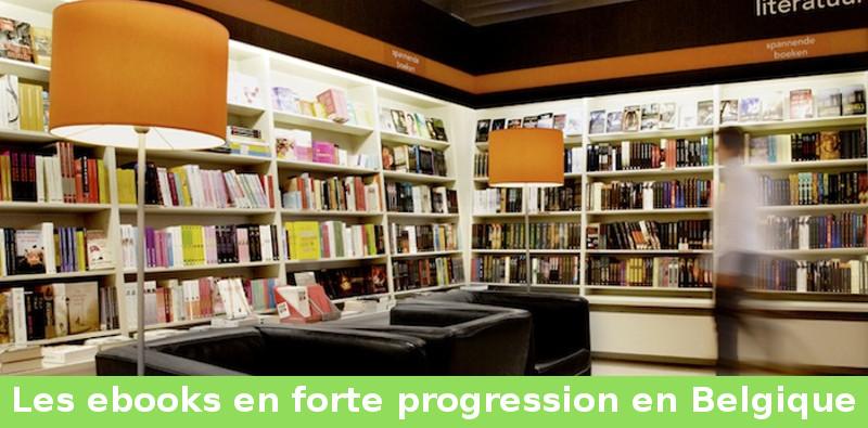 Belgique ebook