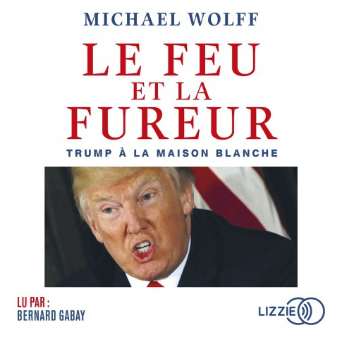 trump livre audio