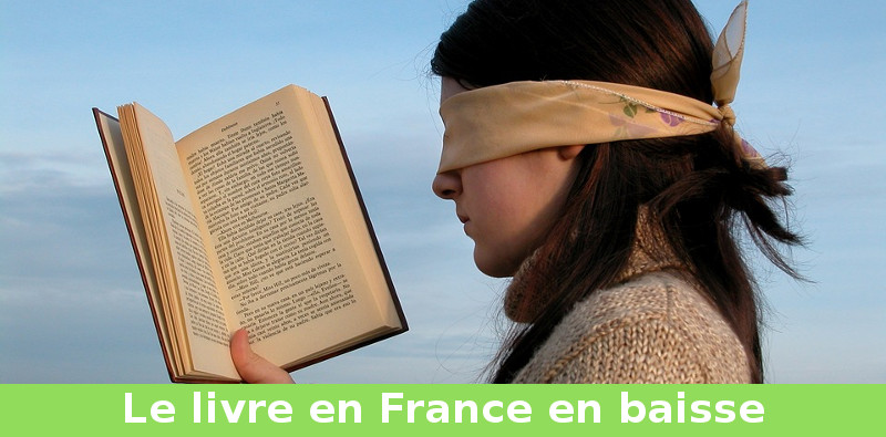 France livre en baisse