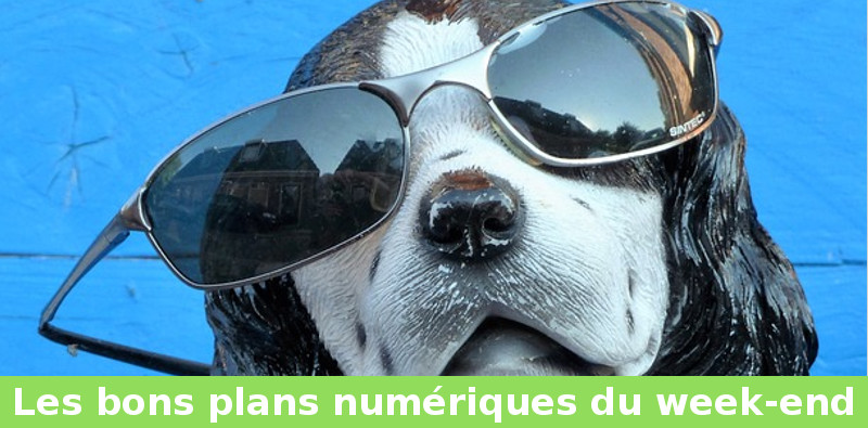 bons plans et réductions week-end
