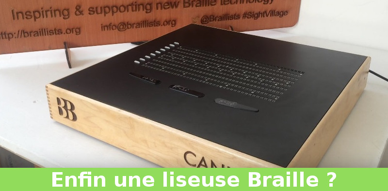 liseuse braille canute