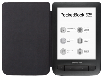 pocketbook basic touch 2 le