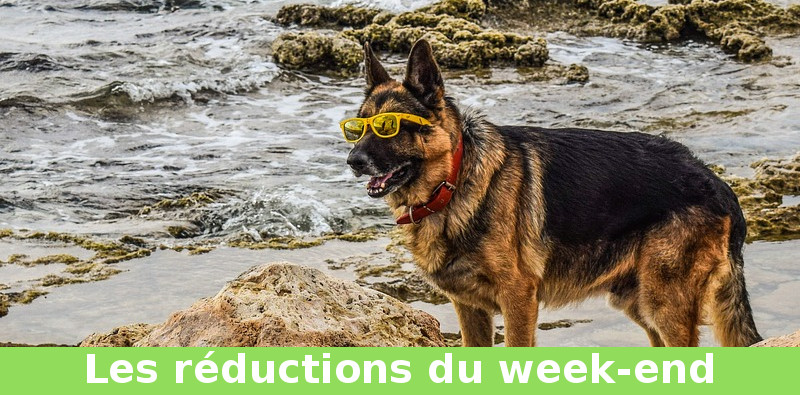 réduction du week-end