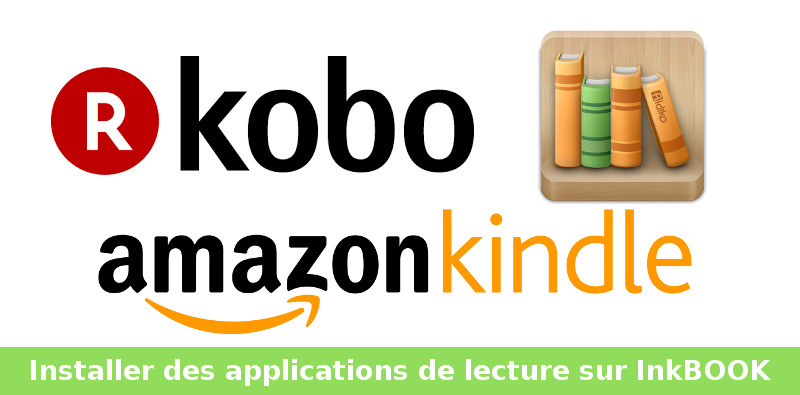 installer applications lecutre inkbook