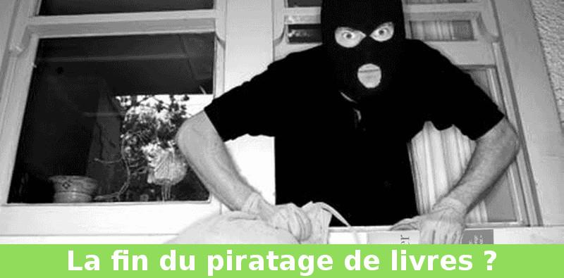 pirate de livres vol ebook