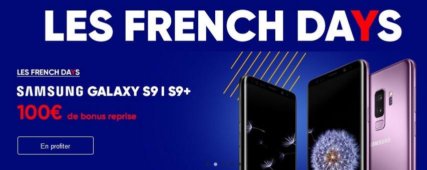french days 2018 fnac