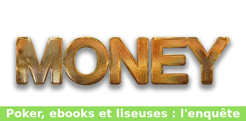 argent poker ebook liseuse