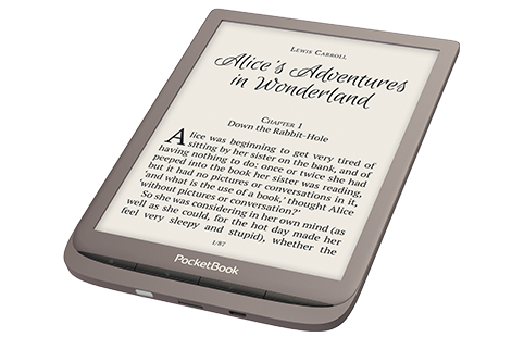 liseuse Tea InkPad 3