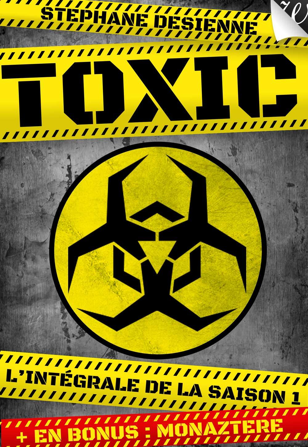livre toxic