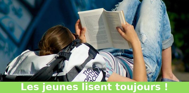 jeunes France lecture ebook
