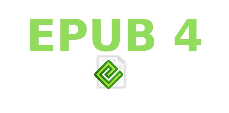 epub 4 format ebook