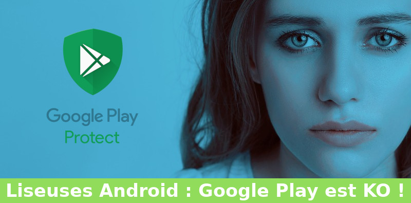 liseuse android google play