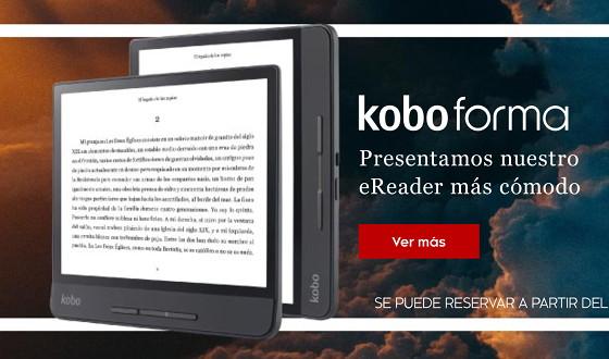 liseuse Kobo Forma