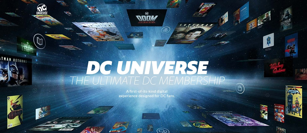 ultimate membership dc unlimited