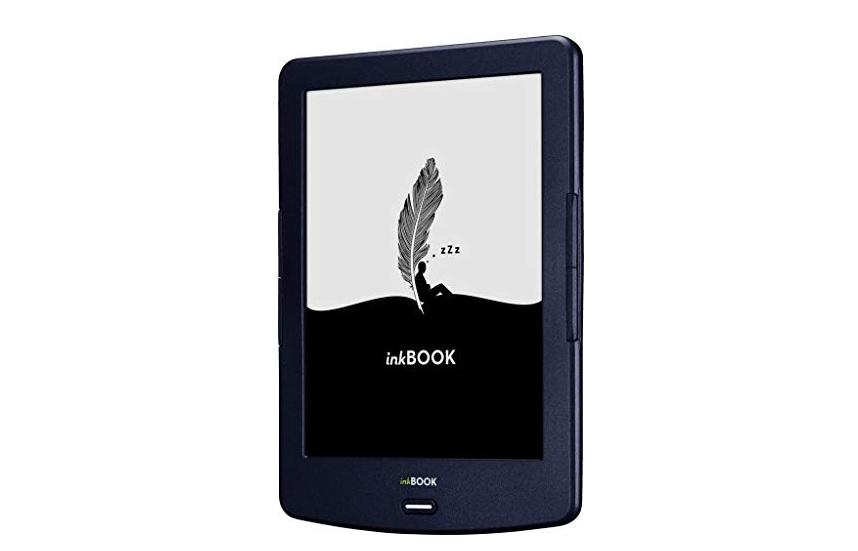 Liseuse InkBook Lumos