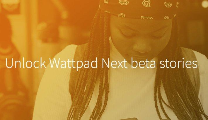 wattpad next