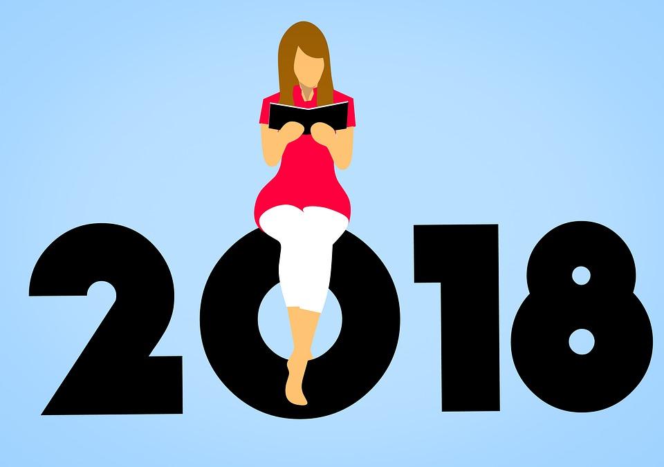 lecture pour 2018