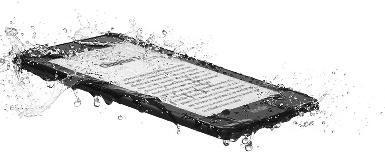 Liseuse Kindle Paperwhite 2018