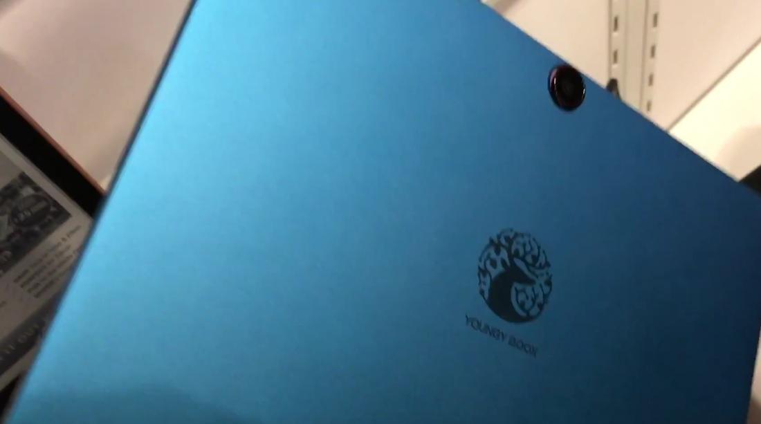 appareil photo liseuse onyx couleur