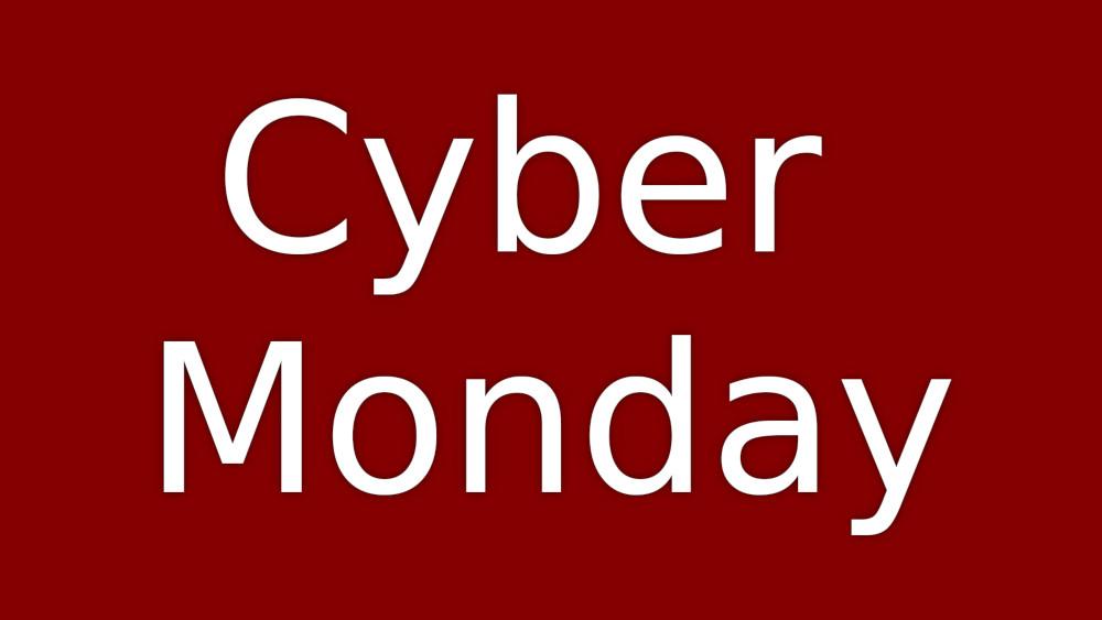 cyber monday sur les liseuses