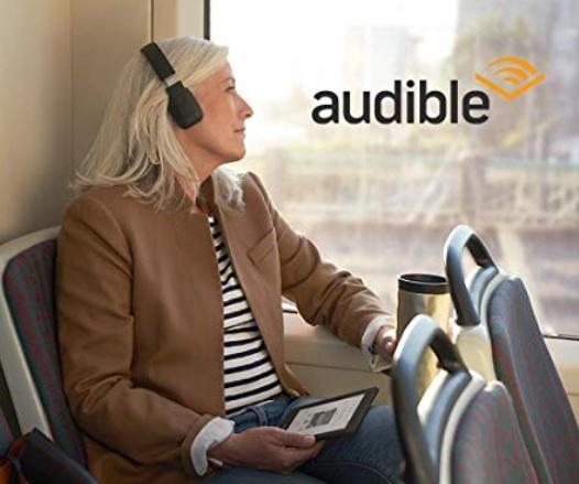 Pack Audible Amazon