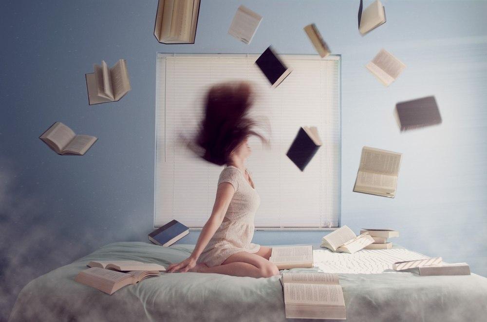 Avec les ebooks lire devient un vrai bonheur !