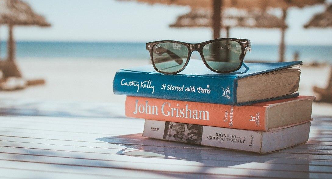 Des livres à lire qui commencent à s'accumuler...