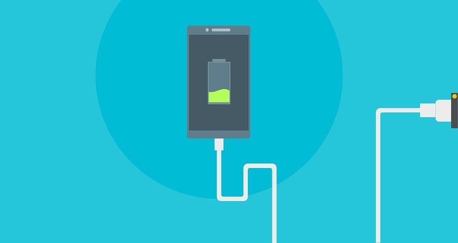 batterie liseuse smartphone